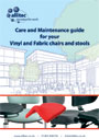 Care and maintenance leaflet